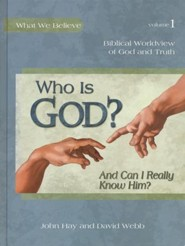 Apologia Worldview Curriculum