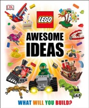 LEGO Awesome Ideas  -