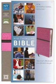 Imitation Leather Pink / Brown Book Red Letter