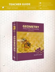 Harold Jacobs' Geometry 3rd Edition Teacher Guide