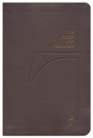 Premium Leather Brown Book