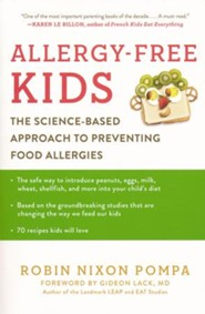 Allergy-Free Kids