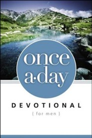 Men's Devotionals