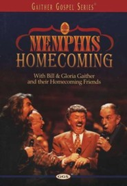 Memphis Homecoming, DVD