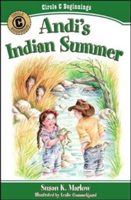 #2: Andi's Indian Summer