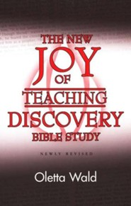 The New Joy of Discovery, Teacher's Guide