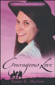 Courageous Love #4