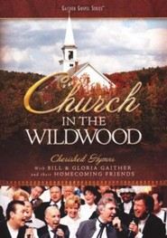 Church in the Wildwood, DVD