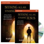 Seeking Allah, Finding Jesus, DVD with Study Guide