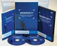 Generosity: Responding to God's Radical Grace in Community  Kit