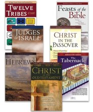 Jewish Cutoms Made Easy 7-Pamphlet Bundle