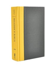 Hardcover Gray / Yellow