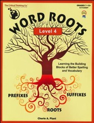 Word Roots Level 4