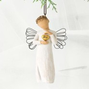 Willow Tree, 2018 Angel Ornament