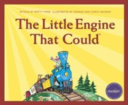 The Little Engine That Could (Classic Edition)  -     By: Watty Piper, George Hauman, Doris Hauman