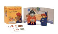 Paddington Bear: Finger Puppets  -