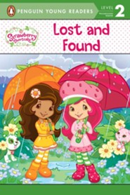 Strawberry Shortcake: Lost and Found