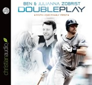 Double Play - unabridged audiobook on CD