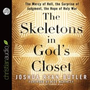 The Skeletons In God's Closet - unabridged audiobook on CD