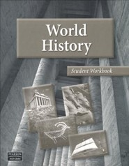 AGS World History Student Workbook