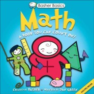 Basher Books Math: A Book You Can Count On!