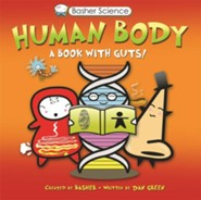 Basher Books Science: Human Body