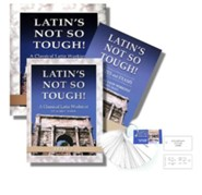Latin's Not So Tough! Level 5 Full Workbook Set
