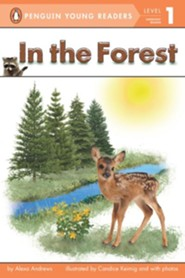In the Forest  -     By: Alexa Andrews     Illustrated By: Candice Keimig