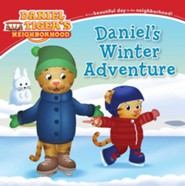 Daniel's Winter Adventure  -     By: Becky Friedman     Illustrated By: Jason Fruchter