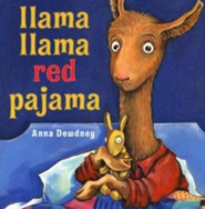 Llama Llama Red Pajama 10th Anniversary Gift Edition w/CD (includes audio of all seven Llama Llama trade picture books)