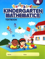 Earlybird Kindergarten Mathematics