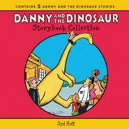 The Danny and the Dinosaur Storybook Collection  -     By: Syd Hoff