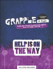 Grapple Jr. High: Help Is On the Way