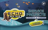 Deep Sea Discovery VBS: Service Projects Leader's Guide