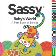 Baby's World  -     By: Unknown     Illustrated By: Dave Aikins