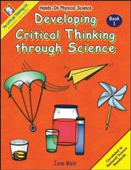 Science Workbooks
