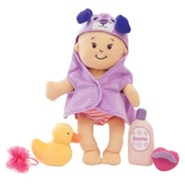 Wee Baby Stella, Bathing Set