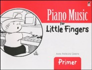 Piano Music for Little Fingers: Primer