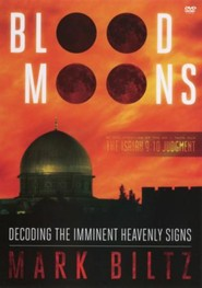 Blood Moons: Decoding the Imminent Heavenly Signs, DVD