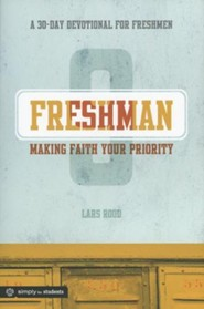 Making Faith Your Priority (Freshman)