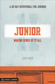 Making Sense Of It All (Junior)