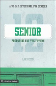 Preparing for the Future (Senior)