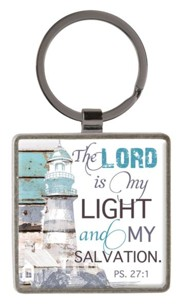 The Lord is My Light, Keyring