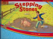 Abeka Stepping Stones Teacher Edition