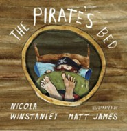 The Pirate's Bed   -     By: Nicola Winstanley
