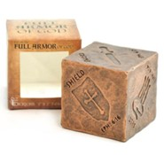 Full Armor of God Cube
