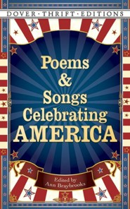 Poems and Songs Celebrating America  -     By: Ann Braybrooks