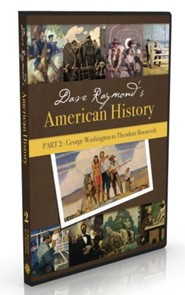 Dave Raymond's American History Part 2