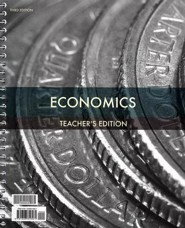 Economics Grade 12 Teacher's Edition (3rd Edition)