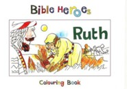 Bible Heroes: Ruth